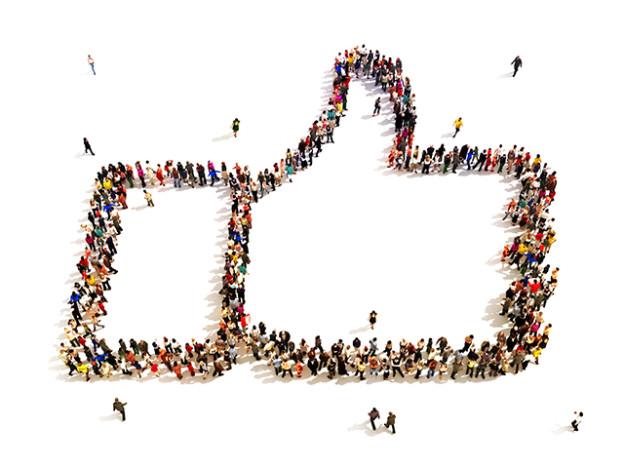 social media isn't going anywhere